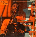 Pochette Sonny Rollins With the Modern Jazz Quartet