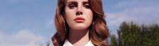 Illustration TOP Lana Del Rey.