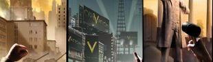 Jaquette Sid Meier's Civilization V : Brave New World