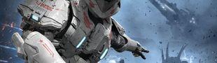 Jaquette Halo : Spartan Assault