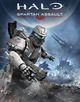 Jaquette Halo: Spartan Assault