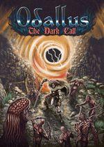 Jaquette Odallus : The Dark Call