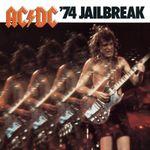 Pochette '74 Jailbreak
