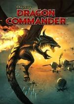 Jaquette Divinity : Dragon Commander