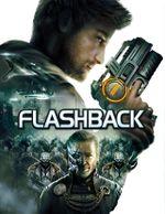 Jaquette Flashback HD