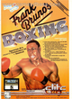 Jaquette Frank Bruno's Boxing