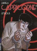 Couverture Attaque - Capricorne, tome 6