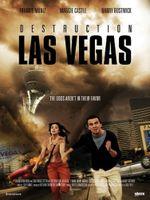 Affiche Tempête à Las Vegas
