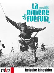 Affiche La Rivière Fuefuki