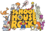 Affiche Schoolhouse Rock