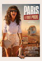 Affiche Paris à tout prix