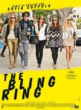 Affiche The Bling Ring