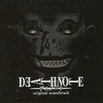 Pochette Death Note Original Soundtrack (OST)