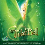 Pochette Tinker Bell (OST)