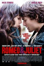 Affiche Romeo and Juliet