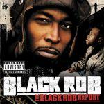 Pochette The Black Rob Report