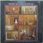 Pochette Music in a Doll's House