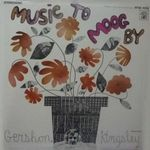 Pochette Music to Moog By