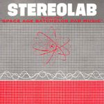 """Pochette The Groop Played """"Space Age Batchelor Pad Music"""" (EP)"""