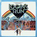 Pochette Logan's Run (OST)