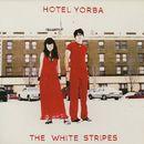 Pochette Hotel Yorba (Single)
