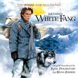 Pochette White Fang (OST)