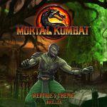 Pochette Reptile's Theme (Single)