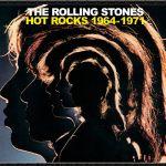 Pochette Hot Rocks 1964–1971