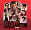 Pochette Grey's Anatomy: Original Soundtrack, Volume 2 (OST)