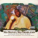Pochette Mo Money Mo Problems (Single)