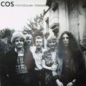 Postaeolian Train Robbery - COS - SensCritique