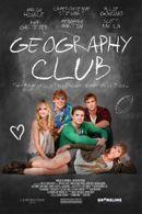 Affiche Geography Club