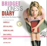 Pochette Bridget Jones's Diary (OST)