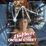 Pochette A Nightmare on Elm Street (OST)