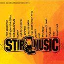 Pochette Stir Music