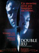 Affiche Double Jeu