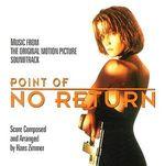 Pochette Point of No Return (OST)