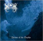 Pochette Throne of the Depths