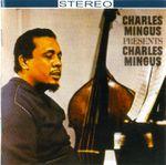 Pochette Charles Mingus Presents Charles Mingus