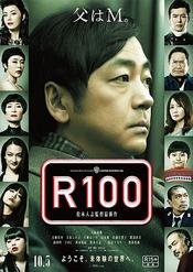 Affiche R100