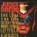 Pochette Judge Dredd: Original Motion Picture Soundtrack (OST)