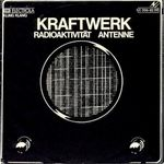 Pochette Radioactivity (Single)