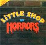 Pochette Little Shop of Horrors (OST)