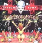 Pochette Funkcronomicon