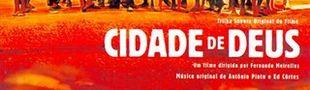 Pochette Cidade de Deus (OST)