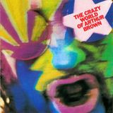Pochette The Crazy World of Arthur Brown