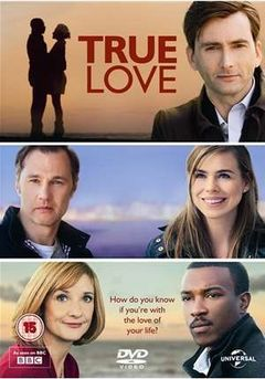 Affiche True Love (UK)