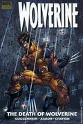 Couverture The Death of Wolverine - Wolverine (2003), tome 10