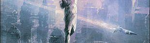 Illustration Isaac Asimov
