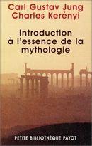 Couverture Introduction à l'essence de la mythologie